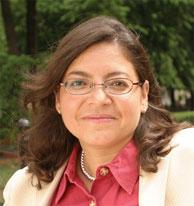 Rozie Mendez