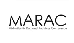 MARAC Mid-Atlantic Regional Archives Conference