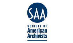 SAA Society of American Archivists